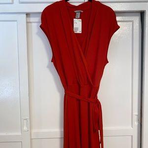 Classic dress- XL- NWT